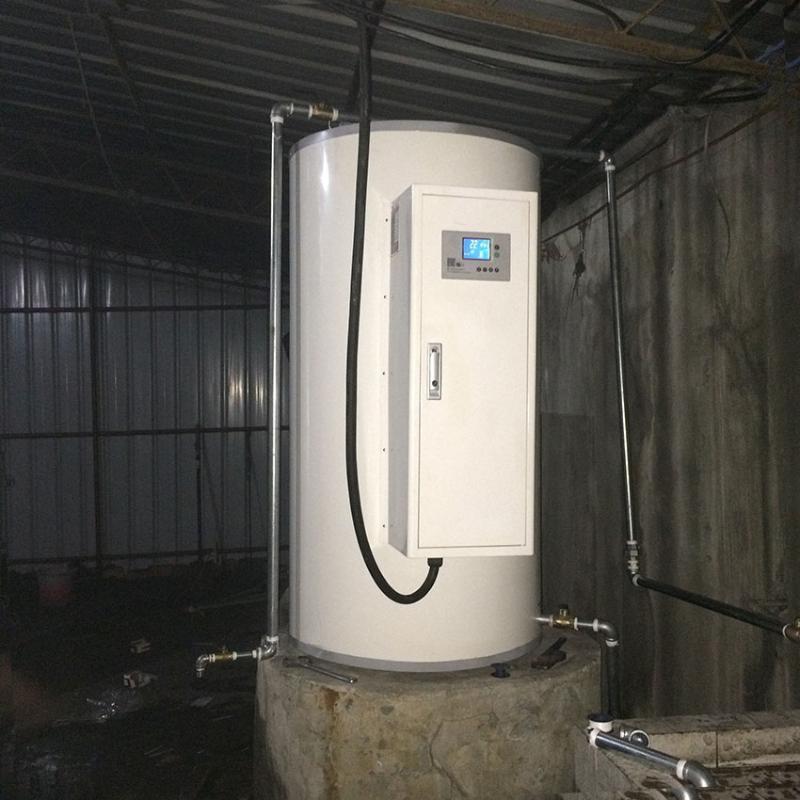 不鏽鋼容積式電熱水器 455L/18KW全自動電熱水器