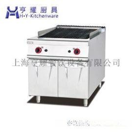火山石烧烤炉价格,火山石烧烤炉款式,火山石烧烤炉图片,上海火山石燃气烧烤炉