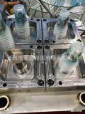 PS塑料盘薄壁模具 PP一次性餐盒模具 刀叉勺模具