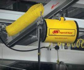 英格索兰平衡吊葫芦气动马达BW020120
