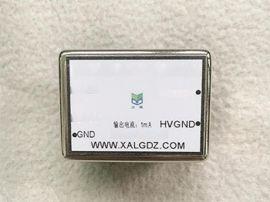 模块电源高压输出HVW12P-1000NV3/1直插型
