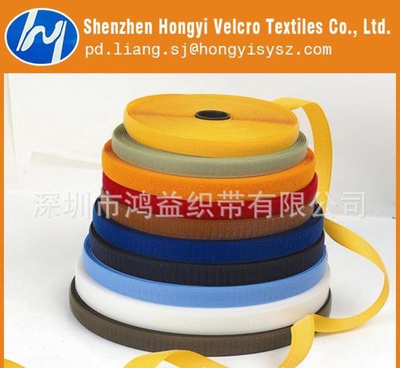 美容美髮無痕劉海貼時尚髮捲100%尼龍材質 深圳專業生產
