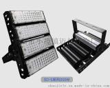 中山LED隧道燈廠家 大功率高亮度200W LED隧道燈 高杆球場體育場LED泛光燈
