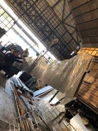 304不锈钢假山雕塑异型工艺金属装饰件