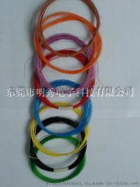 UL10064 28AWG 高温电子线