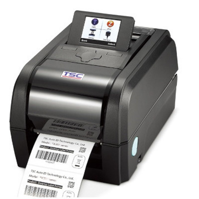 不干胶条码打印机/吊牌打印机/洗水唛打印机/珠宝标签打印机/TX600打印机