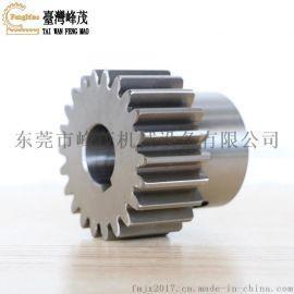 润滑齿轮   集中润滑系统 东莞市峰茂机械设备有限公司