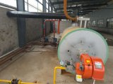 燃煤改燃气锅炉燃天然气导热油炉就选河北艺能锅炉