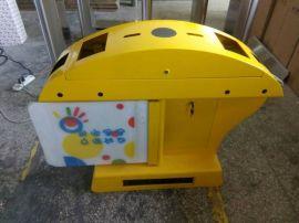幼儿园入口通道刷卡闸门定制 刷卡摄像头抓拍摆闸