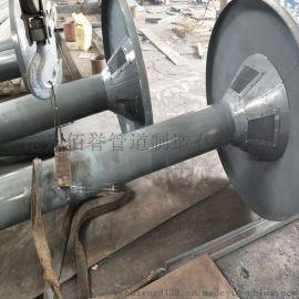 A型通风管生产厂家,05S804A型通风孔标准