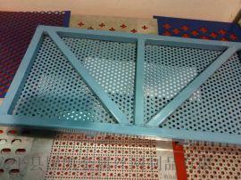 爬架網常用規格 藍色爬架網