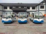 科榮14座電動旅遊觀光車