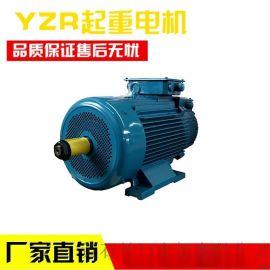 YZR160L-6/11KW起重電機 葫蘆電機
