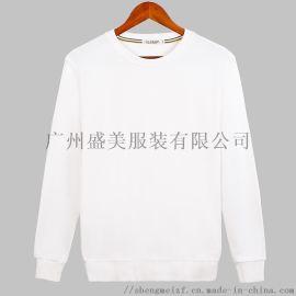 广州班服卫衣定制,儿童纯棉卫衣定做,连帽卫衣订制