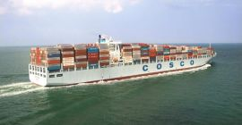 非洲 国际海运 整柜 拼箱 进出口 国际物流
