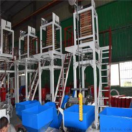 厂家直销聚乙烯高速高低压PE吹膜机