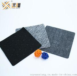 方块地毯基布,地毯软底无纺布底