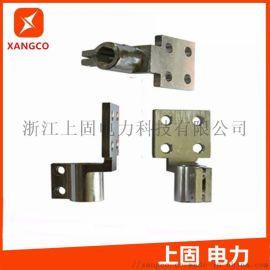 变压器接线端子佛手线夹黄铜接线夹黄铜设备线夹导电杆