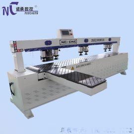 板式家具生产设备 数控下料机 全自动开料机