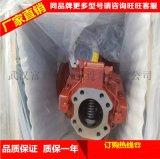 组合变量泵A11V0145+A11V0145液压泵