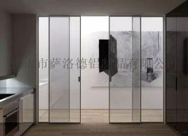 汉室生态门室内门极简门隐形门隐形衣柜门