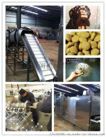 大型宠物食品制造 设备