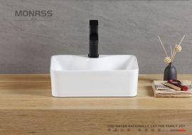 洗手盆,蒙诺雷斯535洗脸盆,台盆,艺术盆,面盆