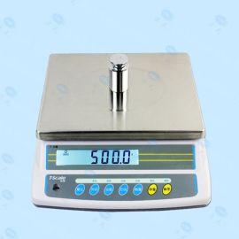 台衡惠而邦JSC-AHW-PLUS-6电子称 惠而邦6kg/0.1g高精度电子秤