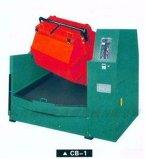 可倾式六角八角滚桶研磨机(100L)