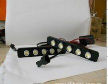 第二代智能程序LED汽车日行灯(OLLO-LED-803)