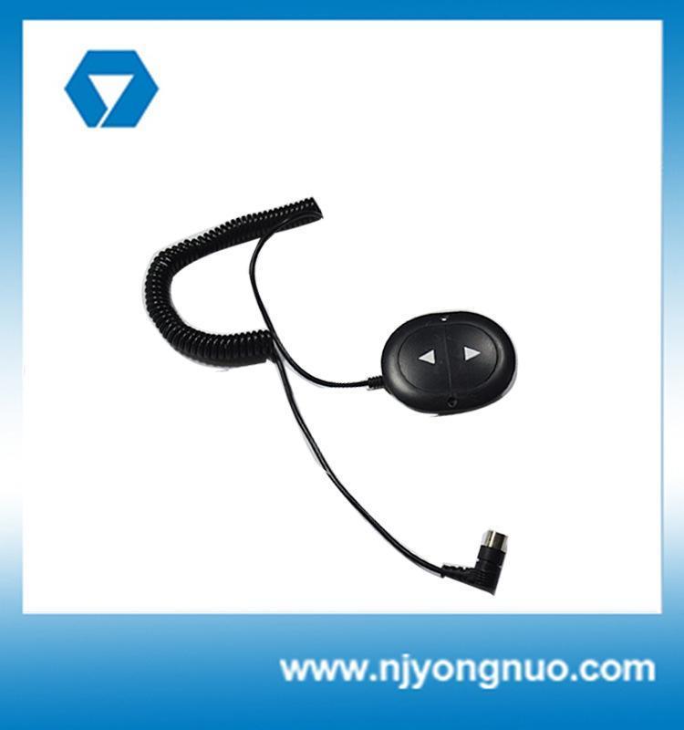 電動沙發手控制器,手控板YNS-02