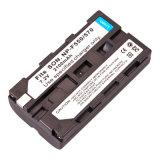 索尼SONY数码相机电池NP-F550锂电池