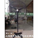 上海德東電機廠供應DF750單相落地工業扇