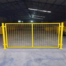 本厂供应 车间隔离网 室**栏网公路防护网
