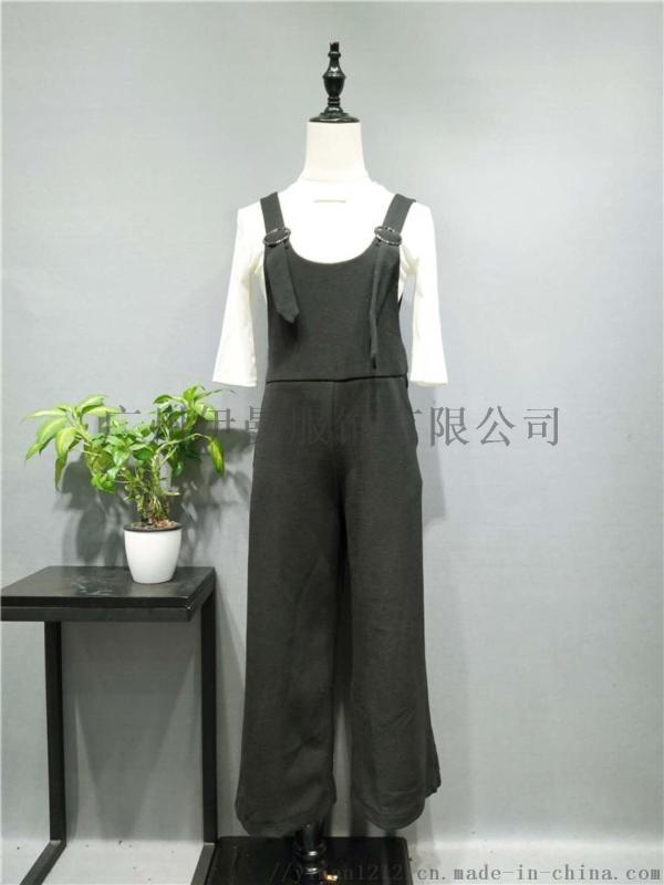 廣州伊曼服飾品牌折扣,依袖女裝品牌尾貨走份