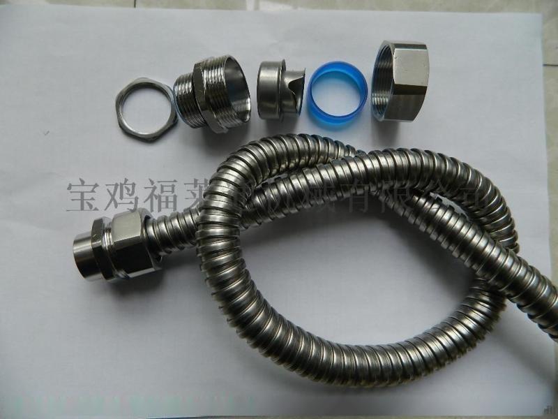 304不锈钢光纤穿线专用
