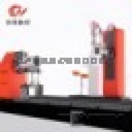西恩数控相贯线切割机 管板切割机全自动