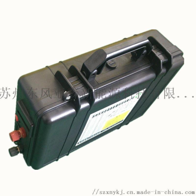 12v100ah锂电池钓鱼灯移动电源便携式电源