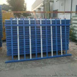 玻璃钢工厂电力围栏A绝缘玻璃钢安全围栏生产厂家