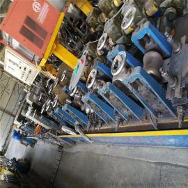 供应二手制管金属成型设备无缝钢管板材焊管设备
