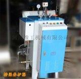 上海電熱蒸汽發生器蒸汽量足