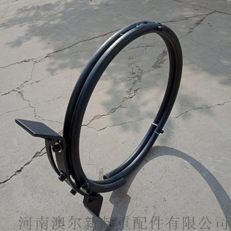 電動葫蘆導繩器  鋼筋導繩器  生鐵導繩器