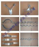ADSS光缆预绞式悬垂线夹供应商导线悬垂金具厂家