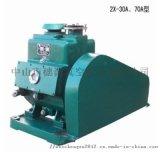 CNC鋁板加工用真空泵XD-025吸附牢固且省電