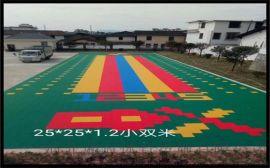 咸宁市篮球场悬浮地板湖北悬浮地板