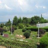 地面电场仪 智能型地面电场仪