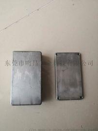 锌合金压铸  锌合金外壳 锌压铸件来图定制
