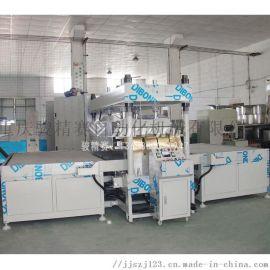 大型50KW高效热合机 充气防潮垫机器 焊接无缝隙