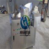 自动搅拌型**酥油炸锅 炸**酥的油炸机器