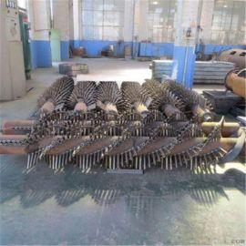复合肥搅齿造粒线 高速旋转造粒机 大型牛粪生产线